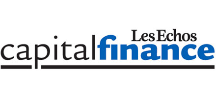 Les Echos - Capital Finance