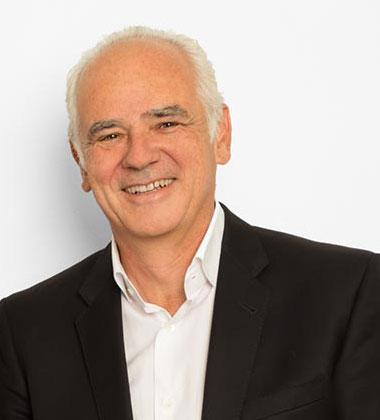 Jean-Michel Moulié